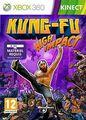 Kung-fu High Impact (kinect)