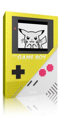 Livre - La Bible Game Boy - Pokémon