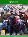 Marvel's Avengers - Versions Xbox Series et