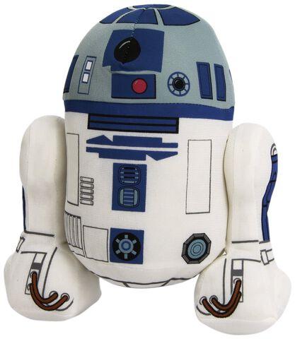 Peluche - Star Wars - R2-D2 - 23 cm