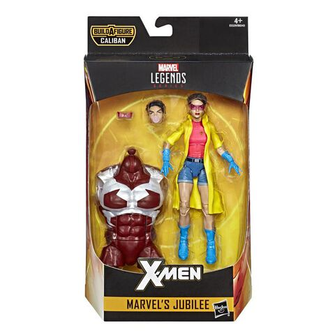 Figurine Marvel - X-Men Legends - Jubilee