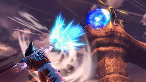 Season Pass Dragon Ball Xenoverse 2 Ps4