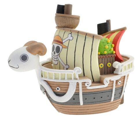 Tirelire - One Piece - Going Merry