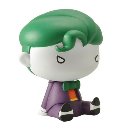 Tirelire - DC Comics - Chibi Joker