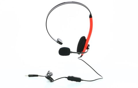 Plap Casque Chat @play Switch