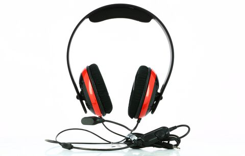 @play Casque Stereo Switch