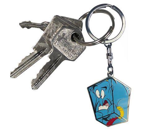 Porte-clés - Aladdin - Génie