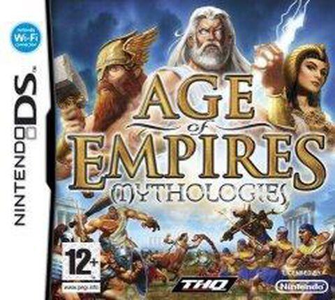 Age Of Empires, Mythologies