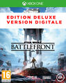 Star Wars Battlefront Edition Deluxe Version Digitale Xbox One