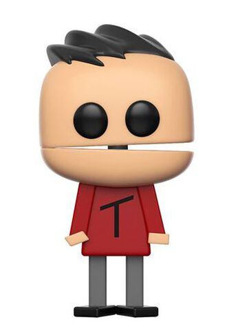 Figurine Funko Pop! N°11 - South Park - Terrance