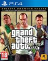 Grand Theft Auto V : Edition Premium Online - Exclusivité Micromania
