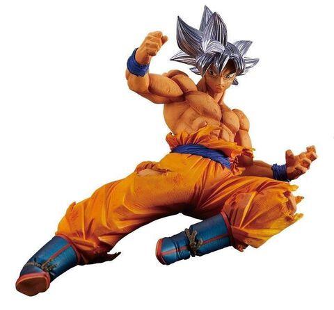 Figurine FES - Dragon Ball Super - Son Goku Ultra Instinct