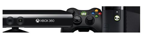 Pack Xbox 360 250 Go Stingray + FIFA 14