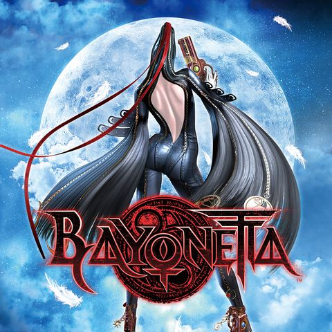 Bayonetta - Jeu complet - Version digitale
