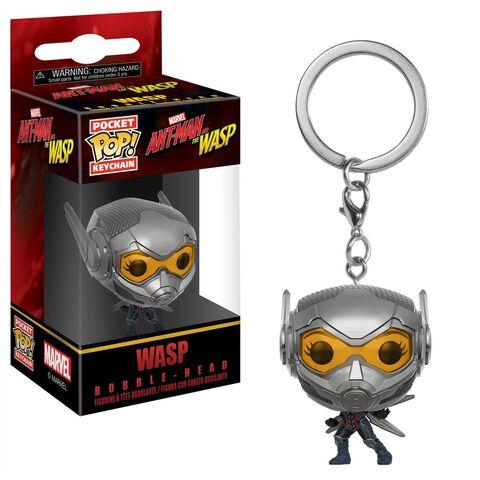 Porte-clés - Ant-man et la Guêpe - La Guêpe