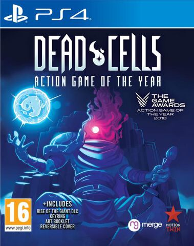 Dead Cells Action Goty