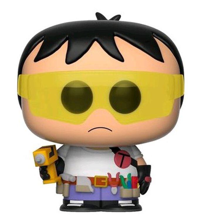 Figurine Funko Pop! N°20 - South Park - Série 2 Toolshed