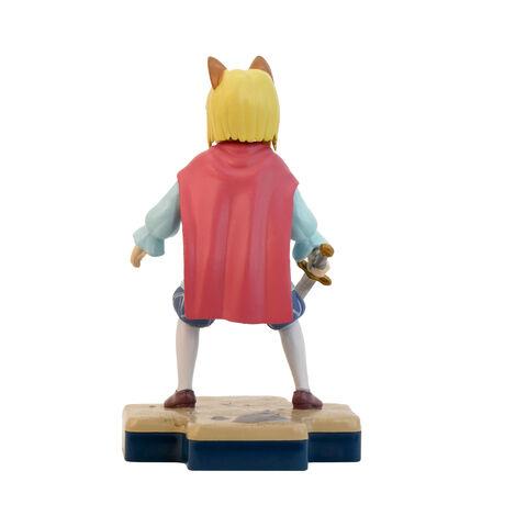 Figurine Totaku - Nino Kuni II - Evan (exclu Gs)