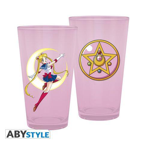 Verre Xxl - Sailor Moon - Sailor Moon 400 Ml