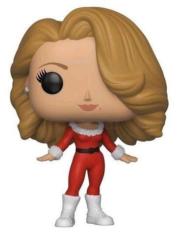 Figurine Funko Pop! N°85 - Rocks - Mariah Carey