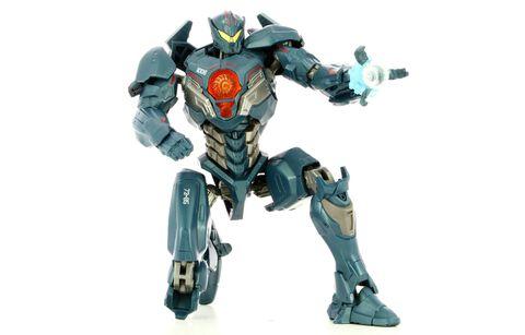Figurine - Pacific Rim Uprising - Gipsy Avenger Rs
