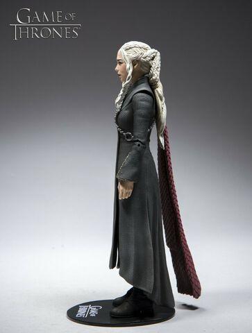 Figurine - Game of Thrones - Daenerys Targaryen 18 cm