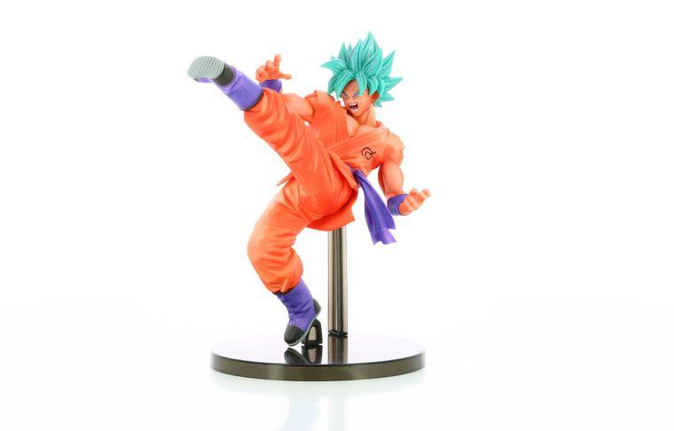 Figurine - Dragon Ball Super - Son Goku Fes!! Vol 5 Super Saiyan God Goku