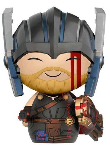 Figurine Dorbz N°364 - Thor - Thor