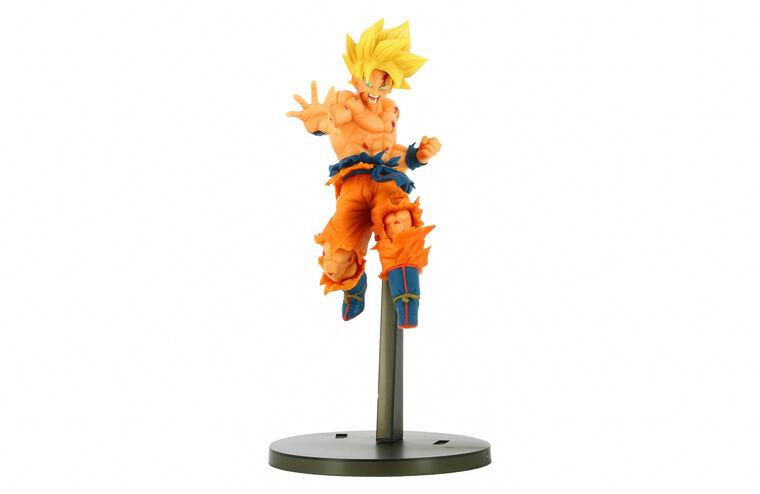 Figurine Father - Dragon Ball Super - Son Goku
