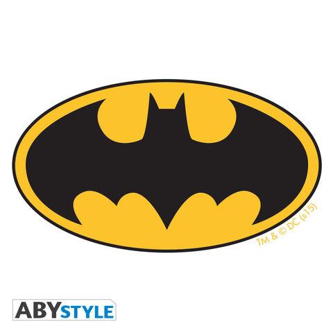 Verre - DC Comics - Batman