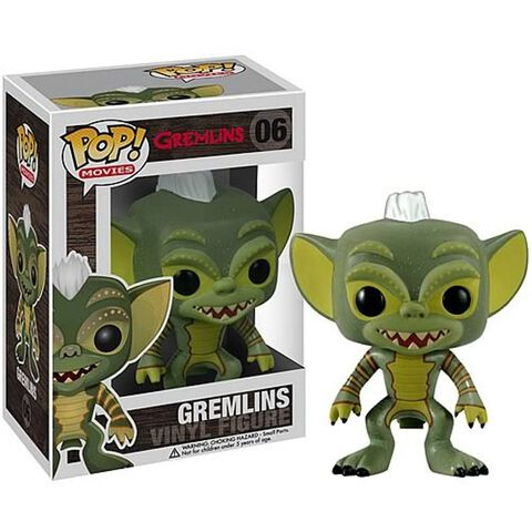 Figurine Funko Pop! N°06 - Gremlins - Gremlins