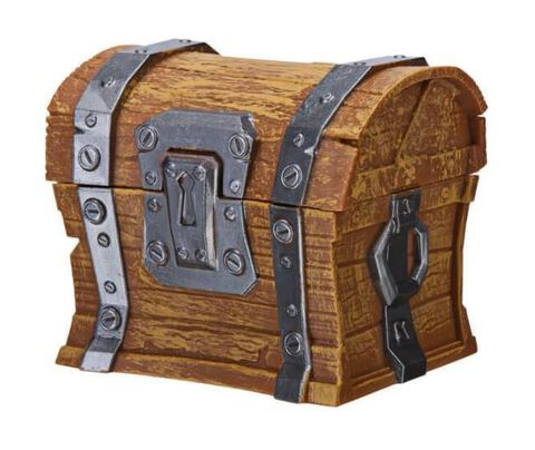 Pack Accessoires - Fortnite - Loot Chest Asst