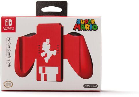 Grip Joy-con Confort Mario Classic