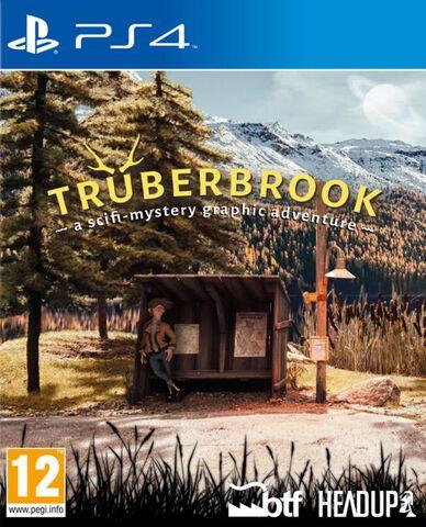 Truberbook