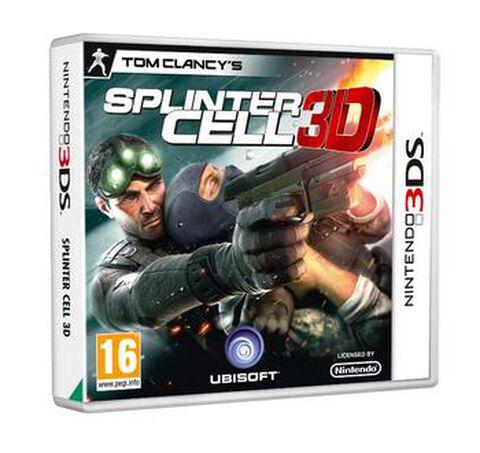 * Splinter Cell
