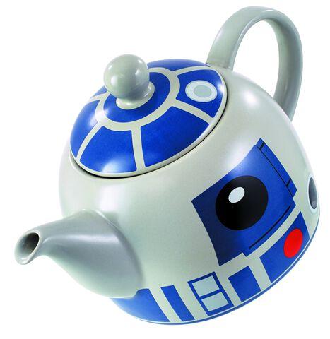 Théière - Star Wars -  R2-D2