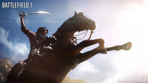 DLC Battlefield 1 - Upgrade vers édition Deluxe