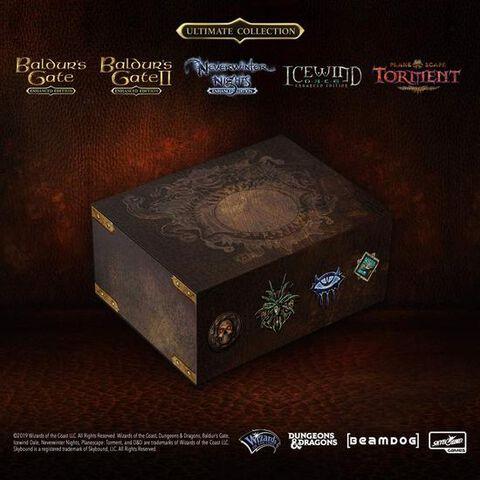 Ultimate Enhanced Edition Collector (exclusivité Micromania)