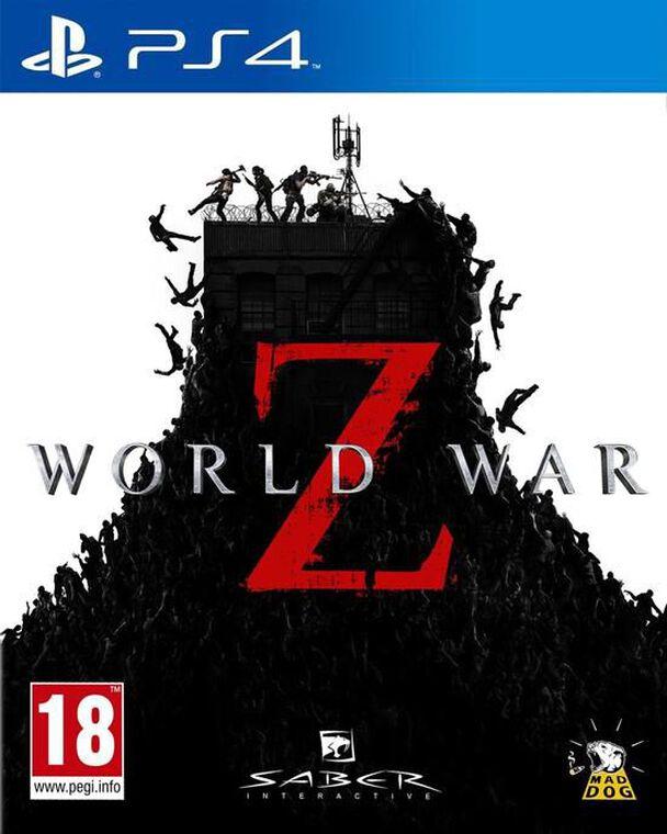 * World War Z