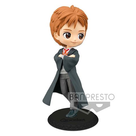 Figurine Q Posket - Harry Potter - Fred Weasley Version B