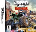 Monster Jam, Chaos Urbain