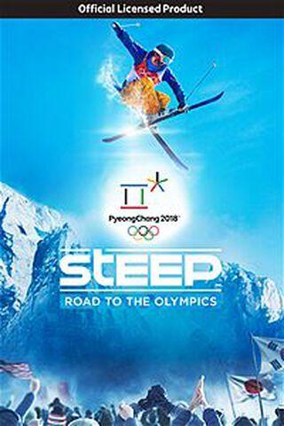 Steep - En Route Pour Les Jeux Olympiques - Dlc- Xone