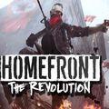 Homefront The Revolution (expansion Pass)- Season Pass - Version digitale