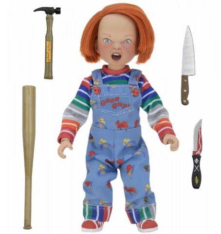 Poupée - Chucky - Chucky 8