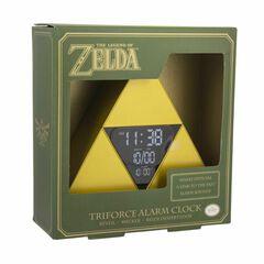 Reveil - Zelda - Triforce