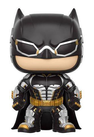 Figurine Funko Pop! N°204 - Justice League - Batman