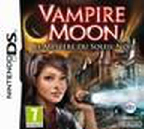 Vampire Moon, Le Mystère Du Soleil Noir