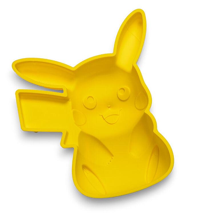 Moule à gâteau - Pokémon - Pikachu