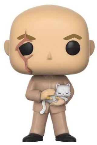 Figurine Funko Pop! N°521 - James Bond - Blofeld
