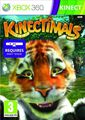 Kinectimals (kinect)